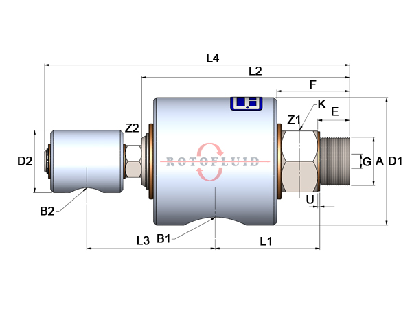 WEB-ROTOFLUID-ROTARY JOINT-600+1-DIM