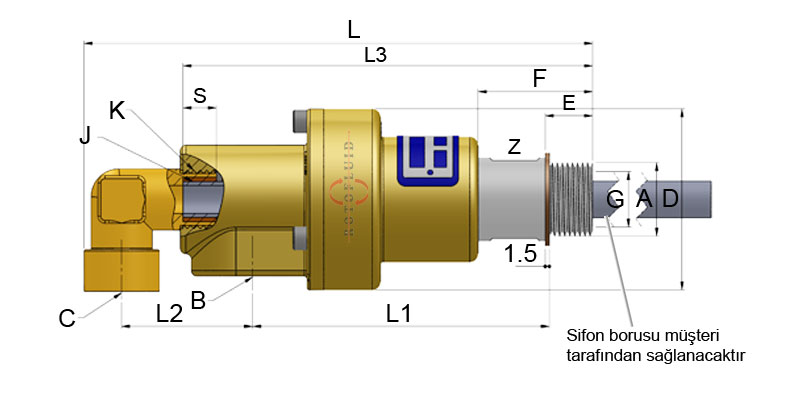 WEB-ROTOFLUID-ROTARY JOINT-50-DIM-DUAL-RSP TYPE